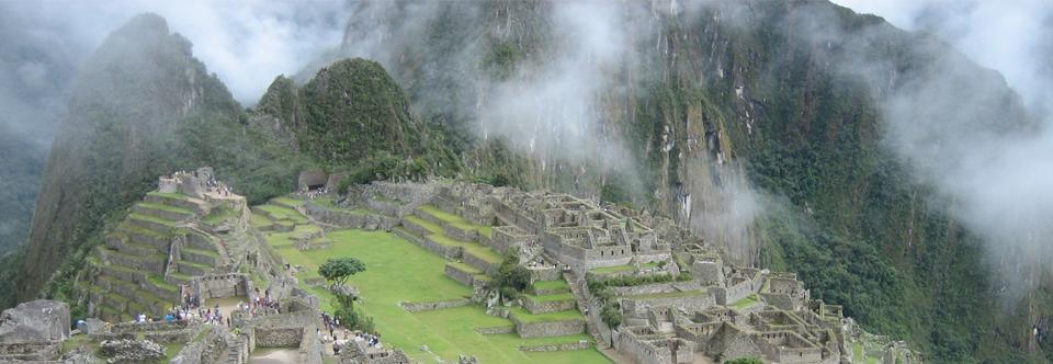Zuid Amerika exclusief