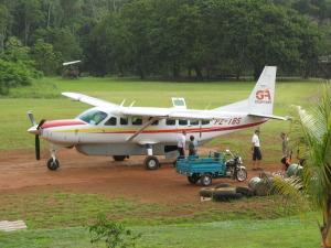 Suriname 237